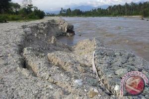 Donggala Dikepung 500 Sungai Potensi Banjir