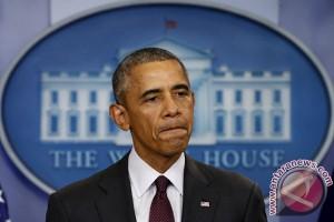 Kesan-kesan tukang cukur rambut Barack Obama
