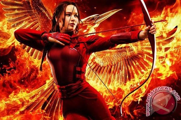 Box office film Amerika Utara cetak rekor pada 2016
