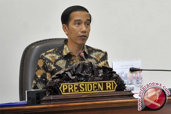 Ini Evaluasi Presiden Jokowi Terhadap Pembangunan Sulteng