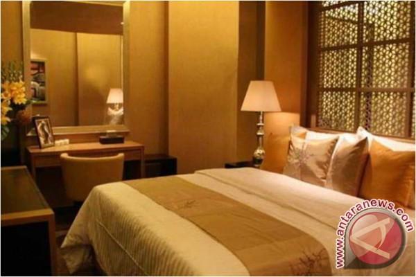 Mewahnya hotel hotel bintang 4 di bandung ini antara for Dekor kamar hotel di bandung