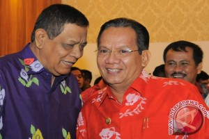 Gubernur Sulteng Dipastikan Dilantik 17 Juni