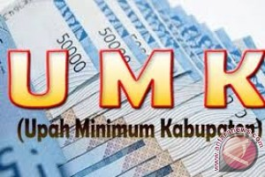 Sulteng Tetapkan UMP  2017 Sebesar Rp1.807.775