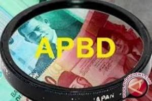 Realisasi APBD Sulteng 28,86 Persen