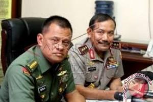 Panglima TNI Terus Koordinasikan Pembebasan Sandera Dengan Filipina