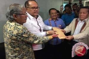 Kementerian ESDM Serahkan Rekaman Percakapan Permintaan Saham Freeport