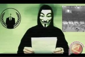 Lebih dari separuh pengguna internet Indonesia terdampak kejahatan siber