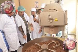 Sulteng Undang Investor Bangun Industri Cokelat
