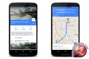 Google Maps kini terjemahkan ulasan secara otomatis