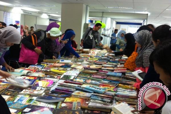 Merayakan Buku Di Festival Pembaca Indonesia