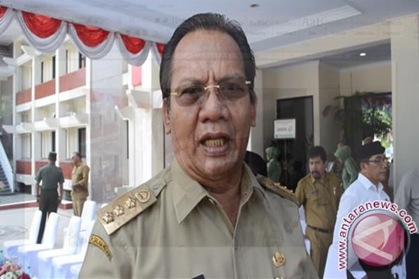 Gubernur Pertanyakan Rp36 Miliar Bayar Eks-vale
