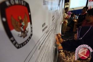 KPU Donggala Maksimalkan Sosialisasi Pilkada Wilayah Terpencil