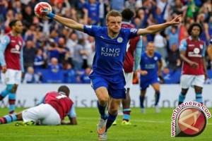 Leicester Kokoh Di Puncak Klasemen Premier League