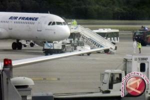 """Ancaman Bom Terhadap Air France """"Peringatan Palsu"""""""