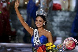 Miss Universe 2015 Dari Filipina