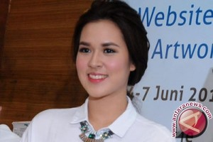 Raisa wakil Asia Tenggara di MTV Europe Music Award 2017