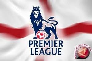 Hasil dan klasemen Liga Inggris
