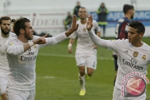 Real Madrid ganyang Deportivo 7-1