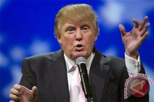 Trump kenakan pajak perbatasan bagi perusahaan yang pindahkan produksi