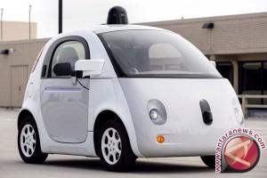 Google Dan Ford Bermitra Produksi Mobil Otonom