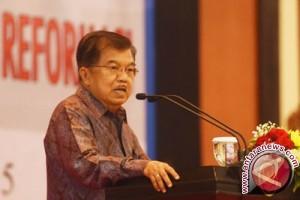 Wapres kritisi pemberitaan media luar terkait Pilkada DKI