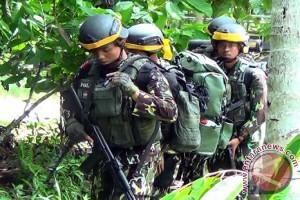 Operasi Tinombala Tembak Mati Dua Terduga Teroris