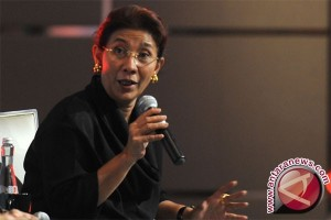 Menteri Susi tawarkan pemangunan SKPT kepada Jepang