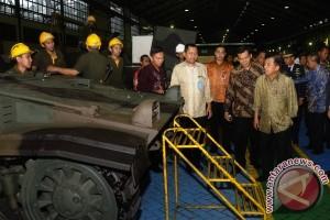 50 Panser Badak Buatan Pindad Akan Dipesan Pemerintah