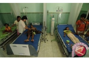 Toddler Dies Of Dengue In Central Sulawesi