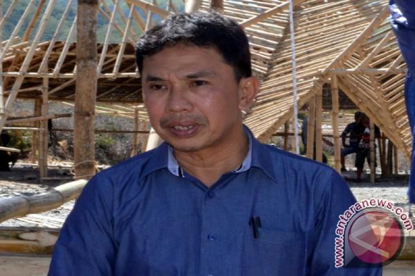 Bupati Sigi Prioritaskan Jalan Menuju Lokasi Banjir