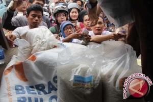 Pemprov: Pasar Murah Digelar Sampai Harga Turun