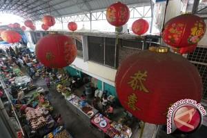 Tokoh Tionghoa Harapkan Momentum Imlek Saling Menghargai