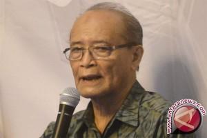 Syafii: jangan biarkan kelompok pengganggu Pancasila berkembang