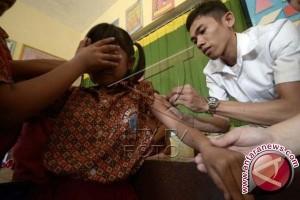 13.240 Kader Kesehatan Sulteng Terlibat PIN 2016