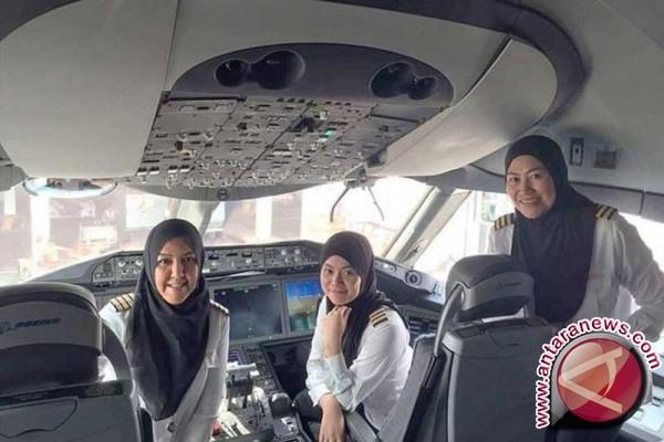 Vietnam akui sekolah penerbangan Indonesia