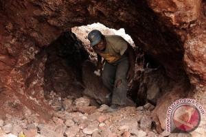 Penambang Emas Dongi-dongi Mulai Tinggalkan Lokasi