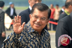 Veep visits Palu to lead meeting on post-quake, tsunami reconstruction