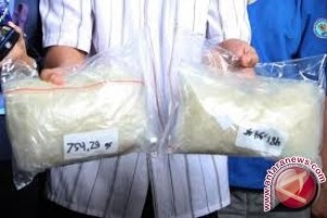 Pemilik Narkotika Shabu Divonis 11 Tahun Penjara