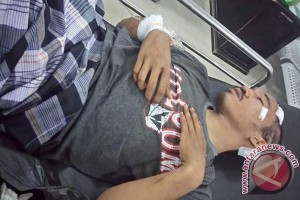 Polda Didesak Tindak Pelaku Kriminal Terhadap Mahasiswa