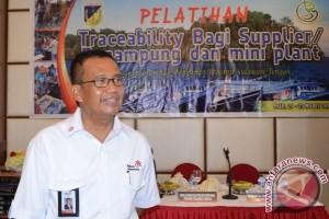 Kampung Digital Telkom Masuk Pelabuhan Perikanan Donggala
