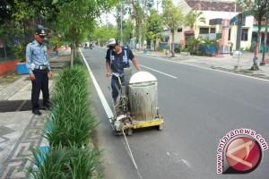 Legislator Minta Pemkot Tambah Infrastruktur Jalan Cegah Macet