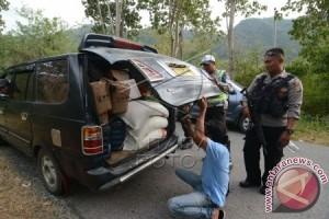 Polres parigi libatkan 300 personel operasi lilin