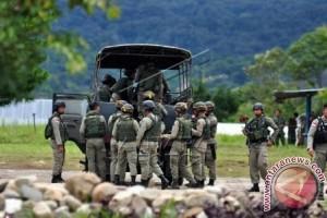 Polisi: Tidak Ada Penarikan Pasukan Satgas Tinombala