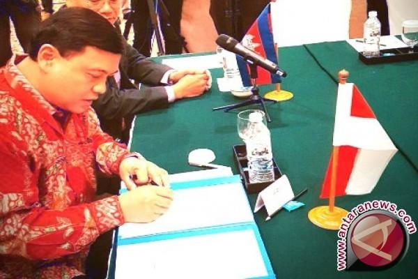 Usaha Pembentukan Kantor Berita ASEAN Dapat Dukungan