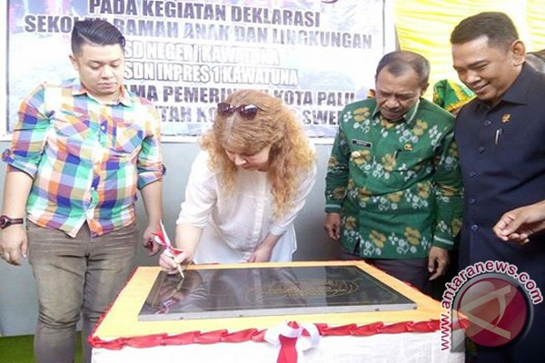 Sweden Invites Palu Administration To Discuss Urban Forest Development Project