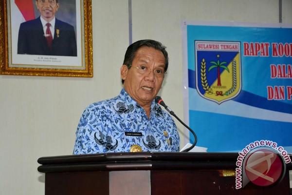 Gubernur Sudah Ajukan Tiga Nama Cawagub Ke DPRD