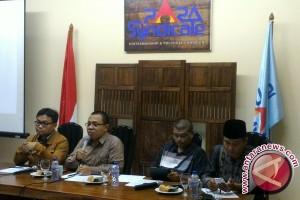 OTT Sanusi, Gerindra Kalah Sebelum Bertanding