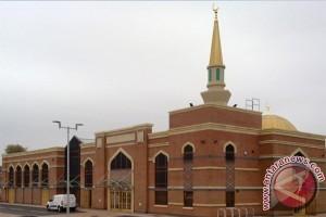 Muslim Indonesia Kumpul Di Manchester