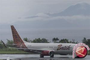 Kemenhub Paparkan Kronologi Awal Tabrakan Batik Air-Transnusa