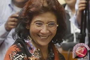 Menteri Susi diajukan untuk maju pada pilkada Jabar